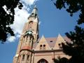 donaufeldkirche
